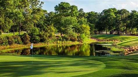 Arcadian Shores Golf Club, Myrtle Beach   Book a golf holiday or golf break