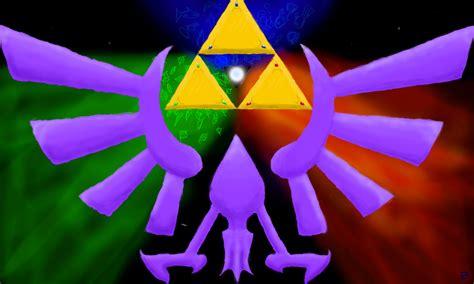triforce colors triforce