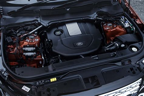 new land rover engines 2017 land rover discovery review disco is back motor trend