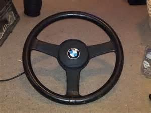 bmw e21 320is sport bmw oem steering wheel 2002 tii e12