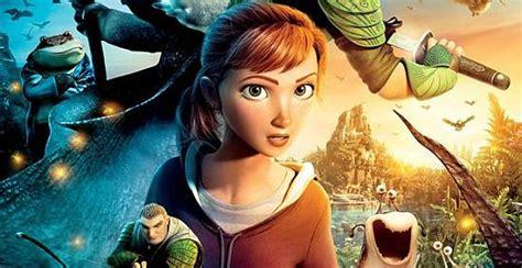 nonton film epic 2013 epic reveals new poster