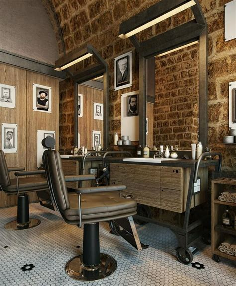 the little store of home decor interior barbershop design ideas beauty parlor best hair
