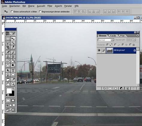 fenster über eck lineale und hilfslinien fotodidakt de adobe photoshop