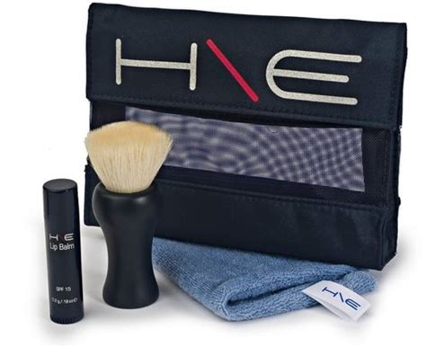 Iredale H E Brush iredale h e kit for 7 eco friendly s day