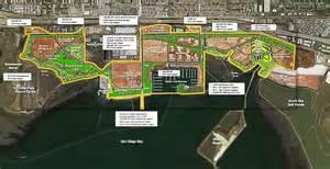Coastal Home Plans by Chula Vista Bayfront Master Plan South County Visioning