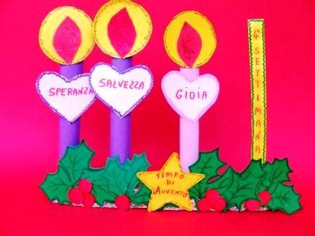 candela verde significato le candele di avvento maestrarenata