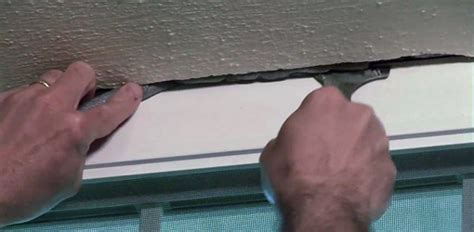 Back To Big Gap by How To Caulk Wide Cracks Today S Homeowner
