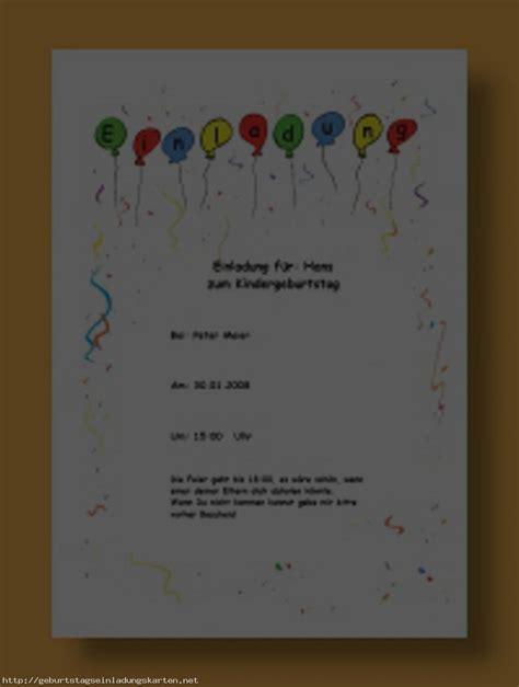 Kostenlose Vorlage Einladung Hochzeit vorlagen einladungskarten geburtstag kostenlos vorlagen