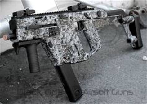 Luftgewehr Camouflage Lackieren by A Tacs Paint Job Tutorial Tyrel Airsoft Hobby Pinterest