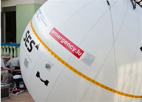 Lu Emergency sistemi integrati sostegno agli interventi umanitari