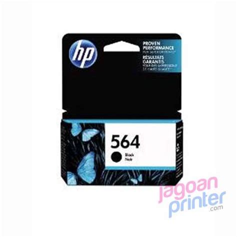 hp 564 photo black tinta printer jual cartridge hp 564 black murah garansi jagoanprinter