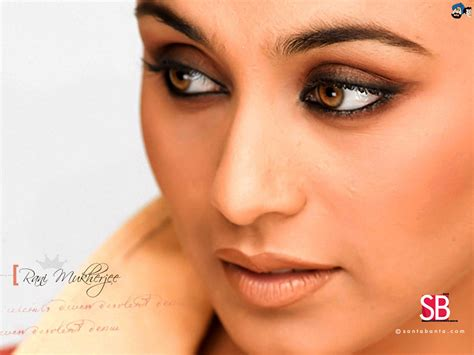 Eyeliner Ranee rani mukherjee images rani mukherjee hd wallpaper and