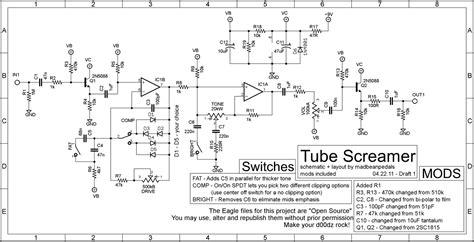 100 ibanez ts808 wiring diagram ibanez mini