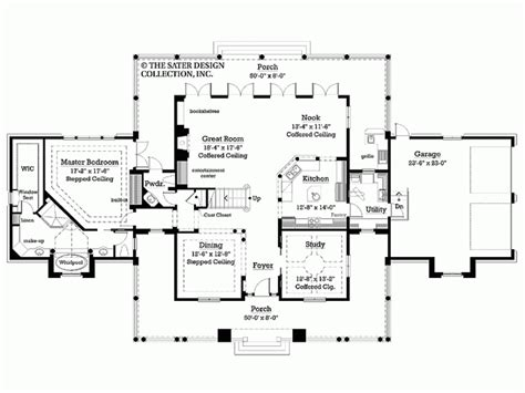 Jack And Jill Floor Plans by Eplans Farmhouse House Plan Jack And Jill Bath 2889