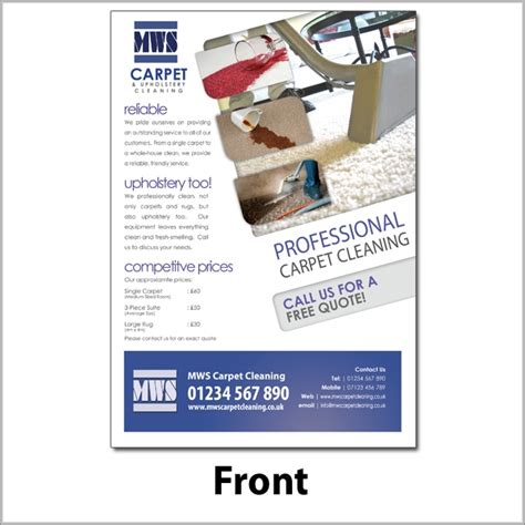 carpet cleaning flyers uk related keywords carpet