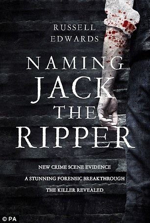i was the ripper the complete novel books the ripper identified as aaron kosminski in new book