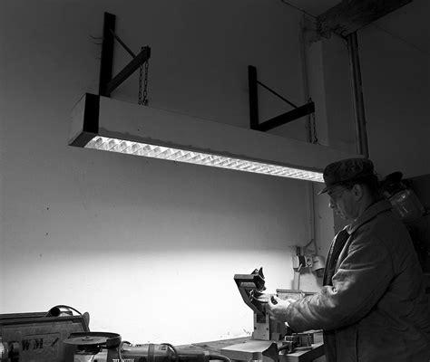 beleuchtung werkbank autoschrauber de werkstatt einrichten