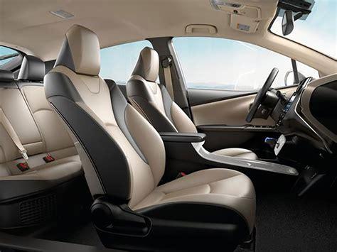 Interior Of Prius by Roseville Toyota 2016 Toyota Prius For Sale Near Sacramento