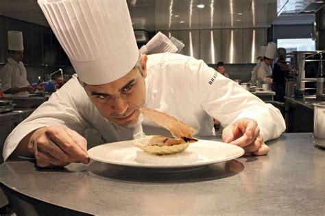 chef de cuisine en suisse beno 238 t violier l everest de la gourmandise