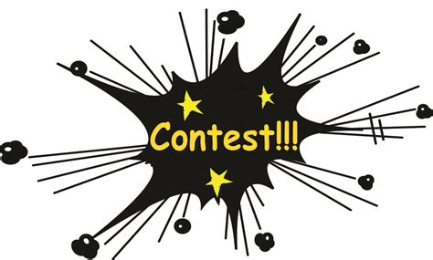 Contests And Sweepstakes 2014 - contest header jpg