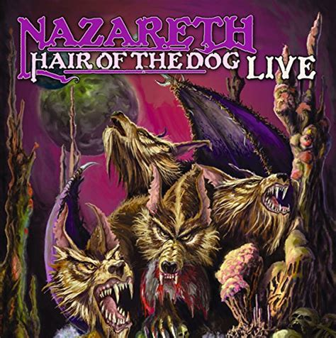 nazareth hair of the lyrics nazareth hair of the cd covers