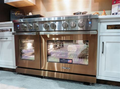 rose gold appliances in bid for luxury kitchen market samsung buys dacor