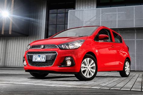 holden spark ls 15 690 data details specifications
