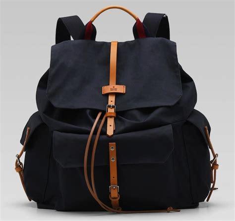 rucksack backpack gucci rucksack backpack upscalehype