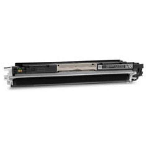 Hp126a Hp 126a Ce310a Black Toner Cartridge Compatible cheap hp ce310a 126a black laser toner cartridge