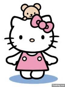 kitty teddy bear clip arts clipart