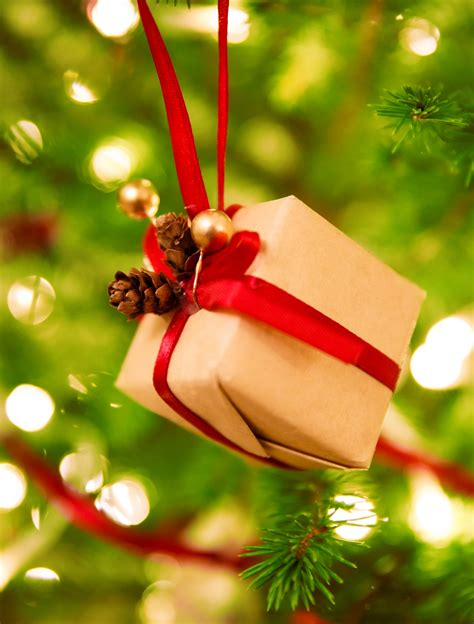 christmas present decoration free stock photo public