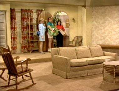 living room shows the ten best three s company episodes of season eight