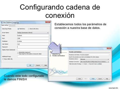 jpa tutorial with netbeans jpa en netbeans