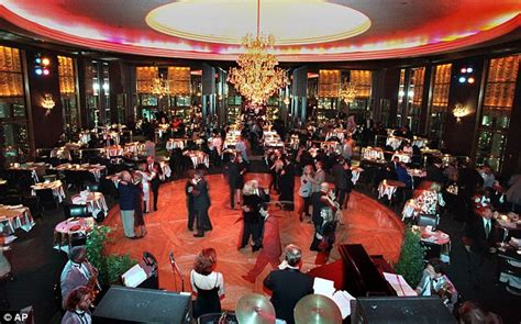 rainbow room la new york city s iconic rainbow room venue is set to reopen next year daily mail