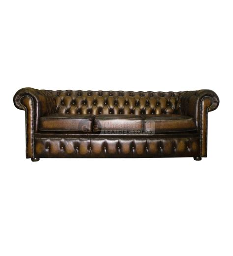 three seater brown leather chesterfield sectional sofa chesterfield genuine leather antique brown three seater sofa