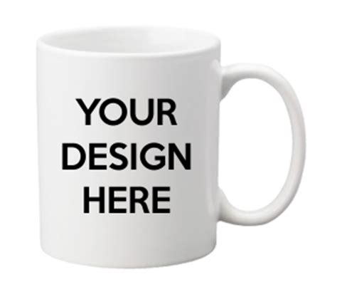 design your own mug no minimum buy and design stubby coolers and stubby holders online