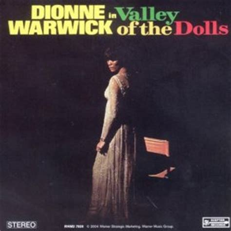 theme song valley of the dolls lyrics dionne warwick valley of the dolls records lps vinyl and