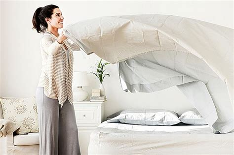 how often to change bed sheets how often to change bed sheets the right time to replace