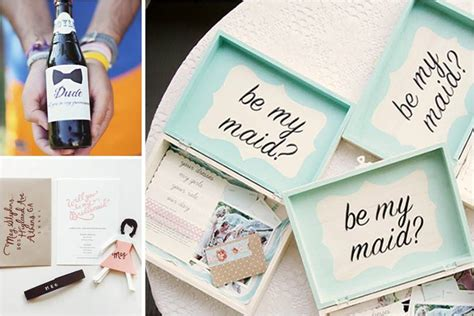 creative ways to invite wedding wedding wednesday creative ways to ask your wedding