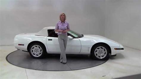 feldmann nissan 1991 chevrolet corvette feldmann nissan bloomington