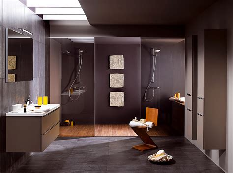 Promote Modern Bathroom Designs From Schmidt Contemporary Modern Bathrooms