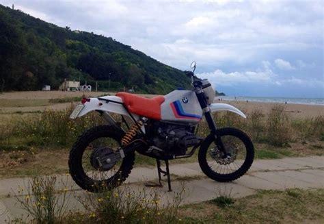 Bmw Motorrad 80er by Pin Hannes Auf Bmw 80 Gs Bmw Motorr 228 Der