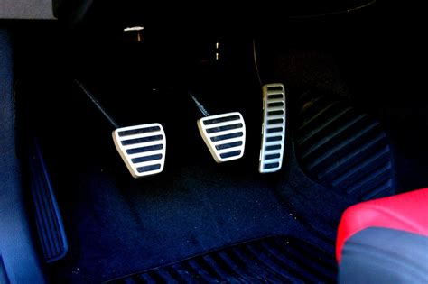 Three On A by How To Your Pedals In A Car Easily Basics For