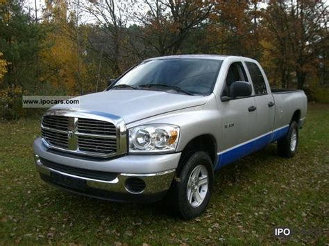 dodge ram 1500 bed caps 2008 dodge ram 1500 slt 4x4 4 7 l magnum douple cap long