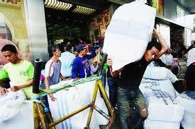 Karung Plastik 110 X 150 Cm karung plastik pp woven bag home