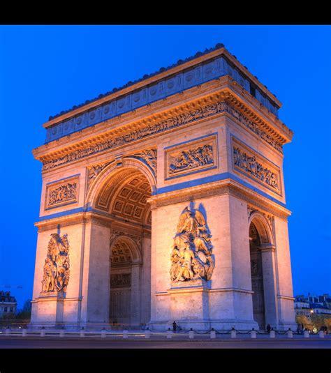 photo l arc de triomphe 224