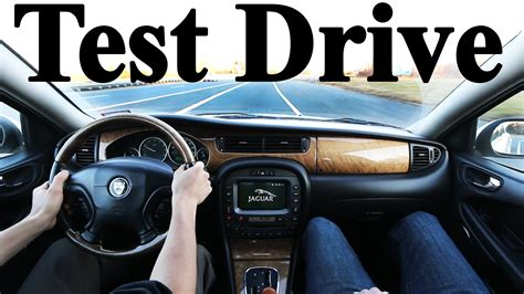 test drive how to test drive and buy a used car
