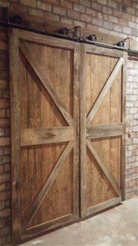 Rustic Interior Doors For Sale by Sliding Pallet Rustic Barn Doors For Sale From Stockbridge