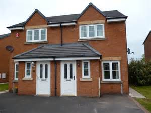 Semi Detached House 2 bedroom semi detached house in edenside cargo carlisle