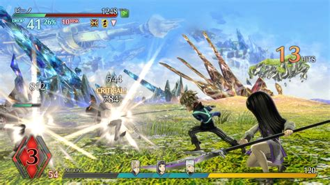 Ps4 Exist Archive The Other Side Of The Sky Reg 1 exist archive the other side of the sky rilasciate nuove